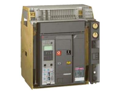Compact NS1600A抽屉式