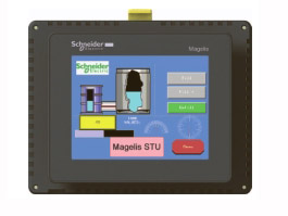 HMI STU655